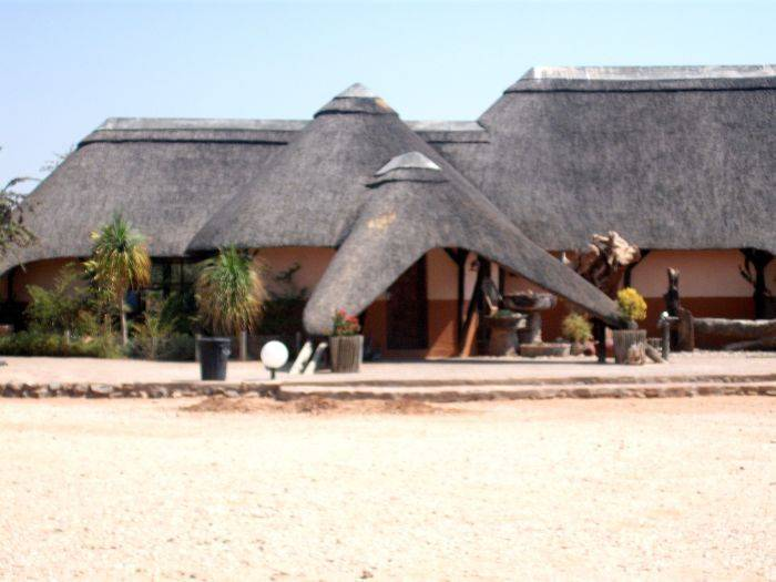 Igowati Country Hotel, Khorixas, Namibia, city hotels and hostels in Khorixas