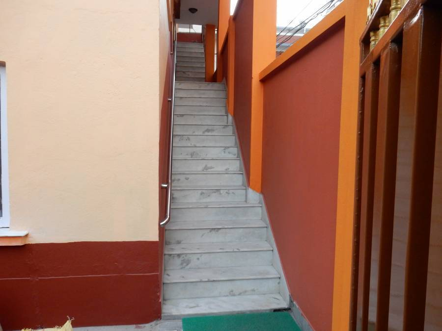 Andes House, Thamel, Nepal, how to find the best hotels with online booking in Thamel