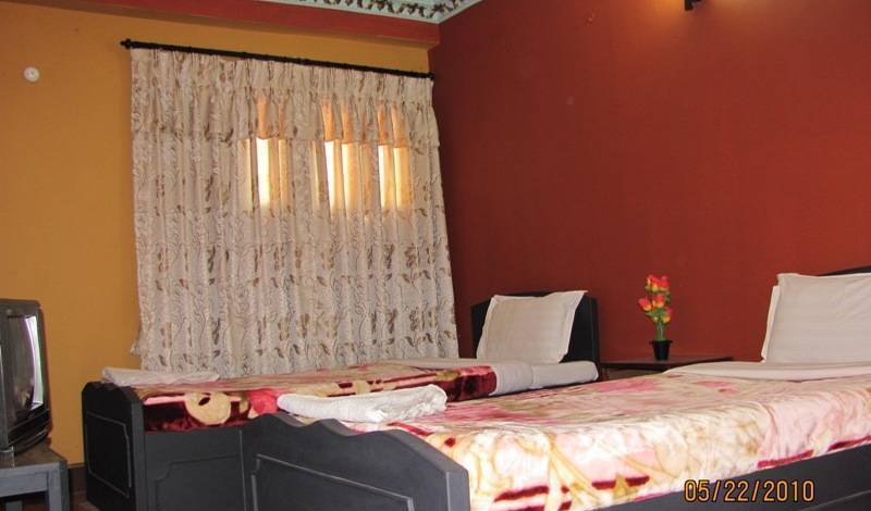 Hotel Kathmandu Terrace - Search available rooms for hotel and hostel reservations in Kathmandu, hotel bookings 8 photos