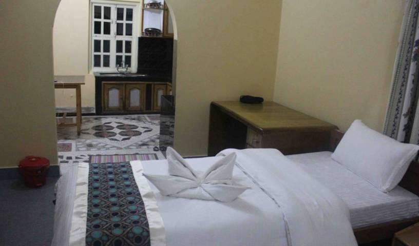 Hotel Nana Pokhara 9 photos