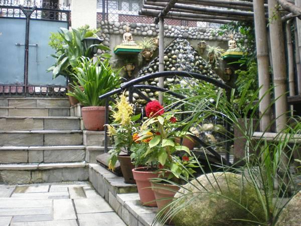 Dream Garden Inn, Kathmandu, Nepal, Κορυφή 10 μέρη για να επισκεφθείτε και να μείνετε σε ξενοδοχεία σε Kathmandu