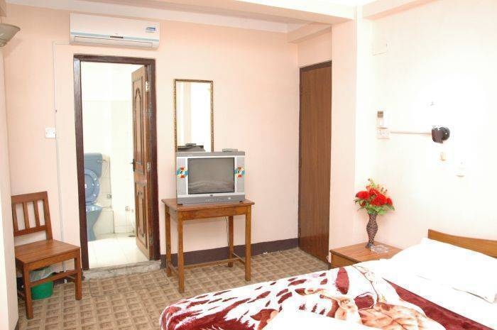 Festoon Hotel, Kathmandu, Nepal, Nepal hotels and hostels