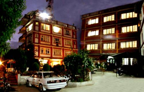 Hotel Encounter Nepal, Thamel, Nepal, Nepal hotels and hostels