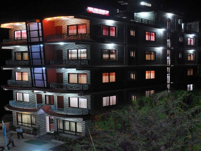 Hotel Fewa Holiday Inn, Pokhara, Nepal, Nepal الفنادق و النزل