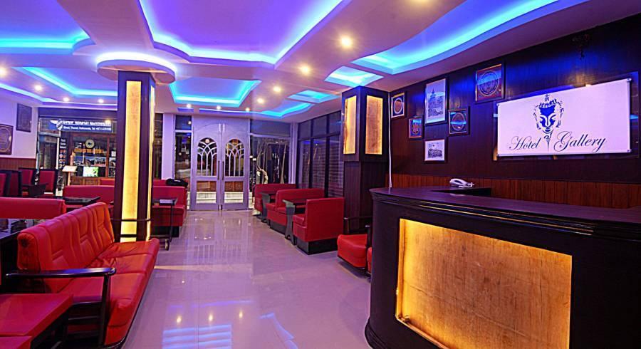 Hotel Gallery Nepal, Kathmandu, Nepal, Nepal hotels and hostels