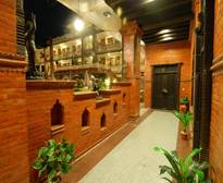 Hotel Goodwill, Patan, Nepal, advice and travel gear for staying in hotels in Patan