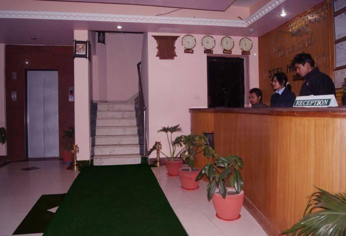 Hotel Nepalaya, Kathmandu, Nepal, Nepal hotels and hostels