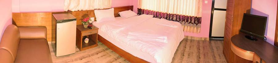 Hotel Orchid, Pokhara, Nepal, everything you need for your vacation in Pokhara
