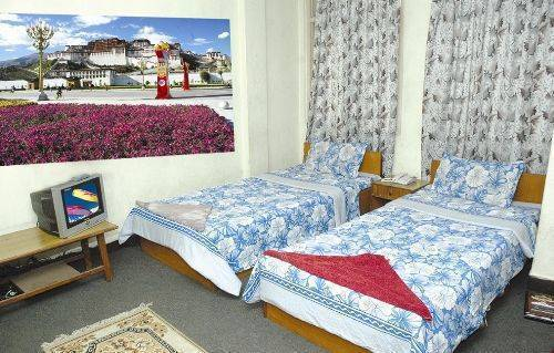 Hotel Silver Home, Thamel, Nepal, what is an eco-friendly hotel in Thamel
