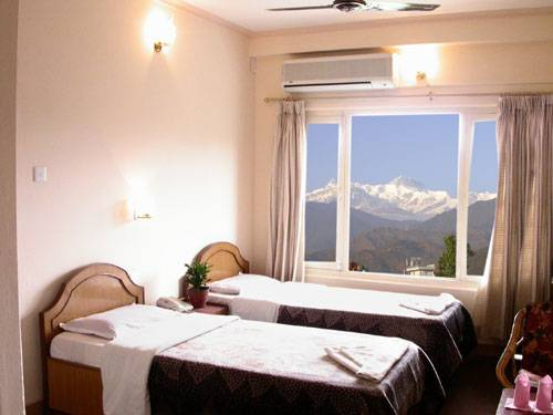 Hotel View Point, Pokhara, Nepal, Nepal hotels and hostels