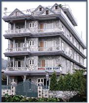Hotel View Point, Pokhara, Nepal, this week's hot deals at hotels in Pokhara