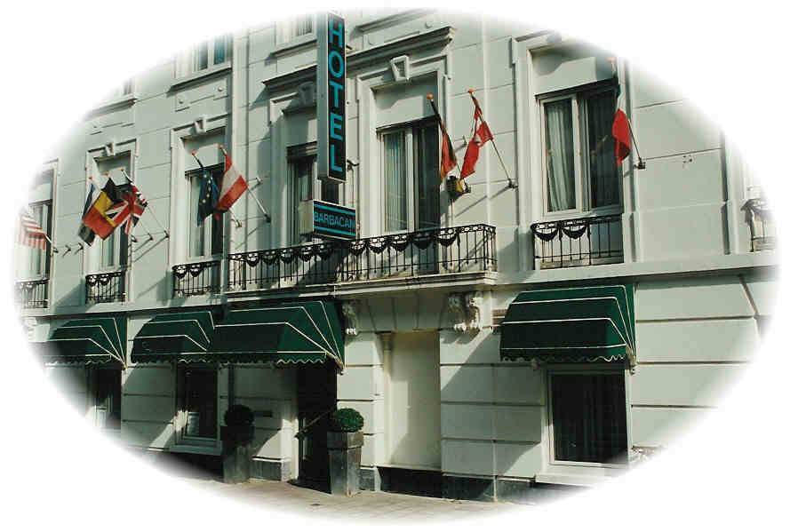 Hotel Barbacan, Amsterdam, Netherlands, Netherlands hotels and hostels