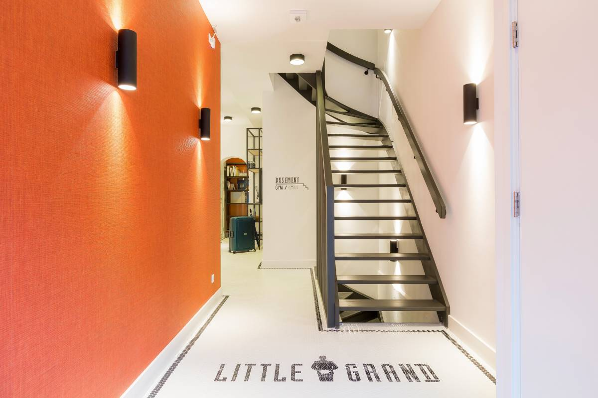 Hotel Little Grand, Eindhoven, Netherlands, Netherlands hotels and hostels