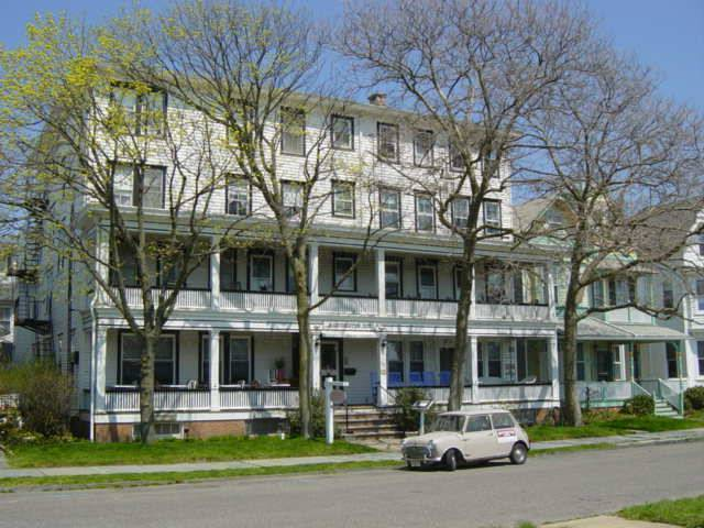 Manchester Inn Bed And Breakfast, Ocean Grove, New Jersey, New Jersey hostels and hotels