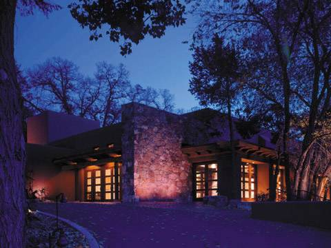 Bishop's Lodge, Santa Fe, New Mexico, New Mexico hotels and hostels