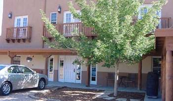 Old Santa Fe Inn - Search available rooms for hotel and hostel reservations in Santa Fe, cheap hotels 2 photos
