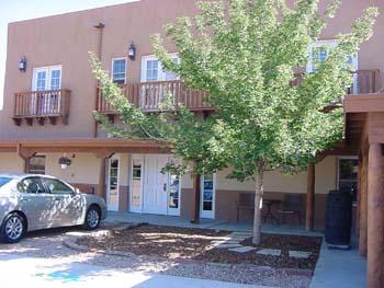 Old Santa Fe Inn, Santa Fe, New Mexico, New Mexico hotels and hostels