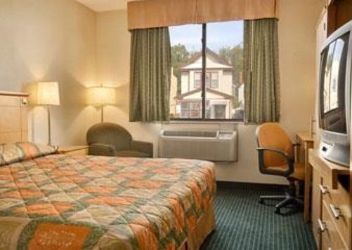 AAE Knights Inn JFK, New York City, New York, New York hotellit ja hostellit