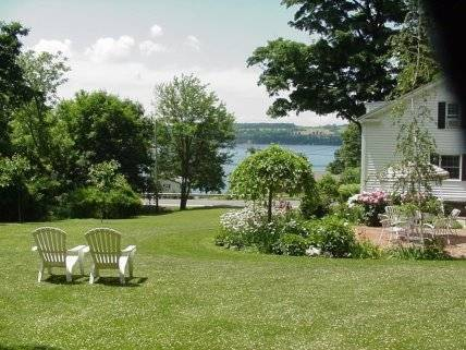 Aunt Louise Lake House, Skaneateles, New York, Beste prijsgarantie voor hotels in Skaneateles