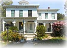 Quintessentials Bed Breakfast And Spa, East Marion, New York, New York hotele i hostele