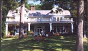 Ruah Bed And Breakfast, Hague, New York, New York hotels and hostels