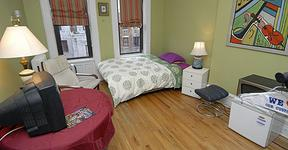 The Central Park Bed and Breakfast, New York City, New York, pleasant places to stay in New York City