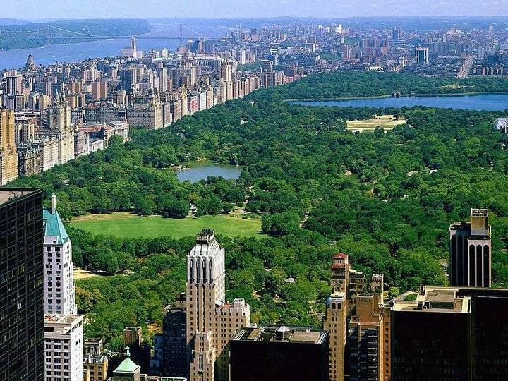 The Central Park Bed and Breakfast, New York City, New York, New York hostels and hotels