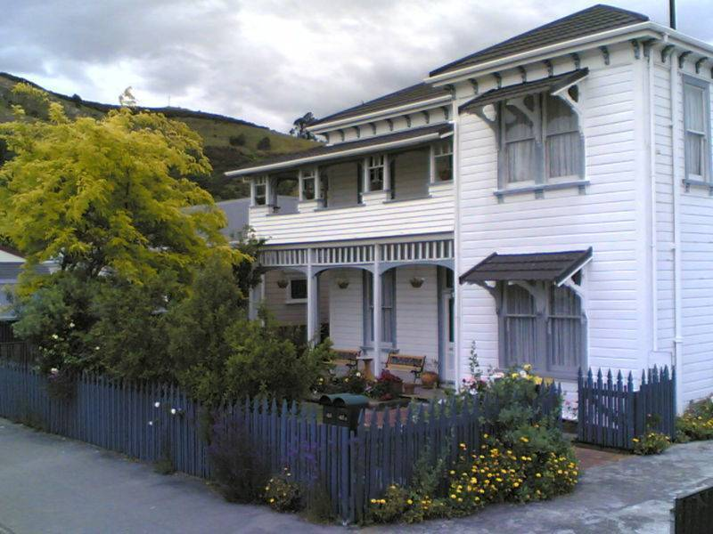 Amber House - at the centre, Nelson, New Zealand, New Zealand Hotels und Herbergen