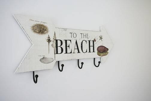 At The Beach, Christchurch, New Zealand, Wie man einen Urlaub in einem Hotel verbringen kann im Christchurch