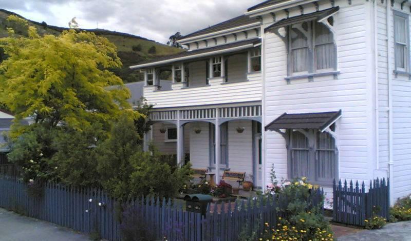Amber House - at the centre - Suchen sie nach freien zimmern und garantiert günstigen preisen in Nelson 7 Fotos