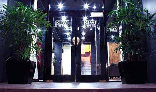 Kiwi International Hotel - Get low hotel rates and check availability in Auckland 15 photos