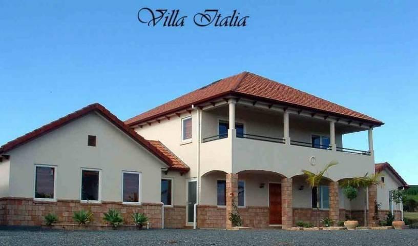 Villa Italia - Günstige preise erhalten und verfügbarkeit prüfen in Kerikeri 1 Foto