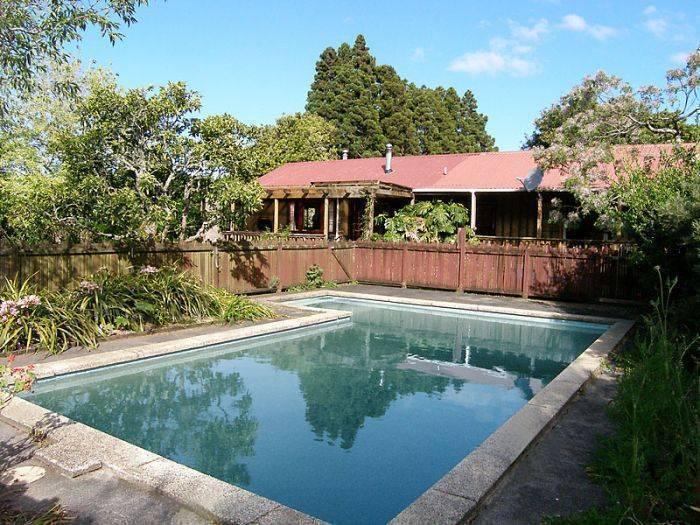 Kerikeri Farm Hostel, Kerikeri, New Zealand, Slavné památky v blízkosti hotelů v Kerikeri