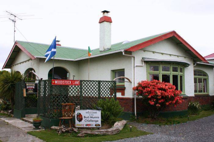 Sparky's Backpackers, Invercargill, New Zealand, New Zealand Hotels und Herbergen
