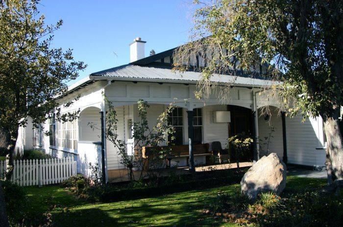 Victoria Villa, Geraldine, New Zealand, New Zealand Hotels und Herbergen