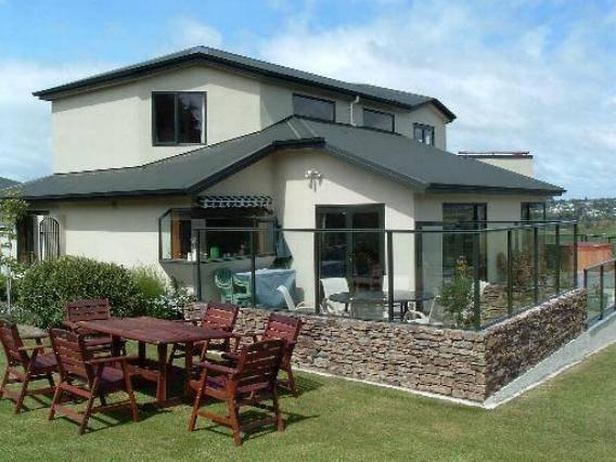 Wentworth Heights Homestay, Gore, New Zealand, New Zealand Hotels und Herbergen