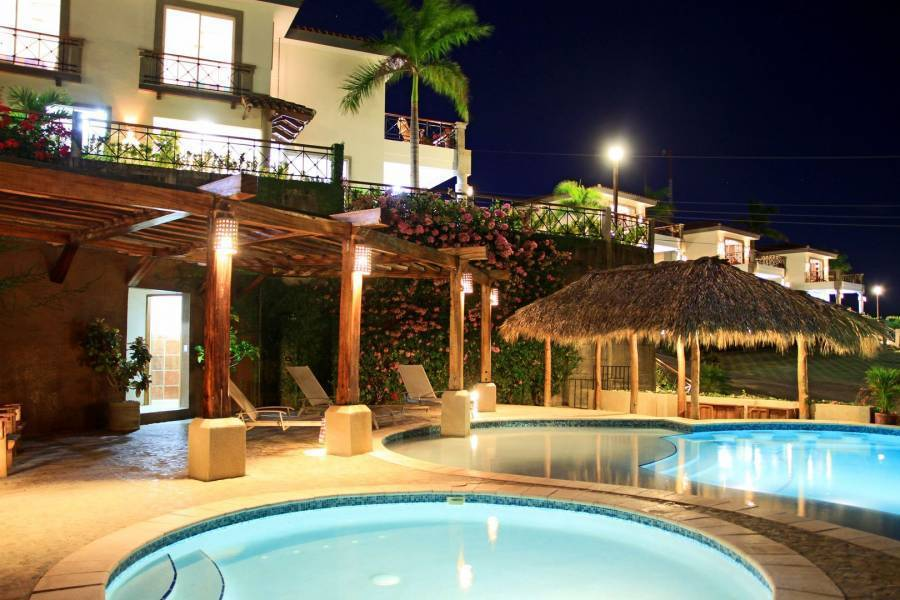 Bahia del Sol Villas and Condominiums, San Juan del Sur, Nicaragua, book summer vacations, and have a better experience in San Juan del Sur