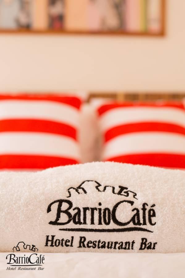 Barrio Cafe Hotel Restaurant Bar, San Juan del Sur, Nicaragua, Nicaragua hotels and hostels