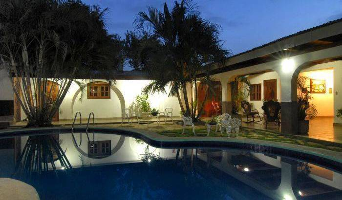 Hotel Mozonte - Search available rooms for hotel and hostel reservations in Managua 29 photos