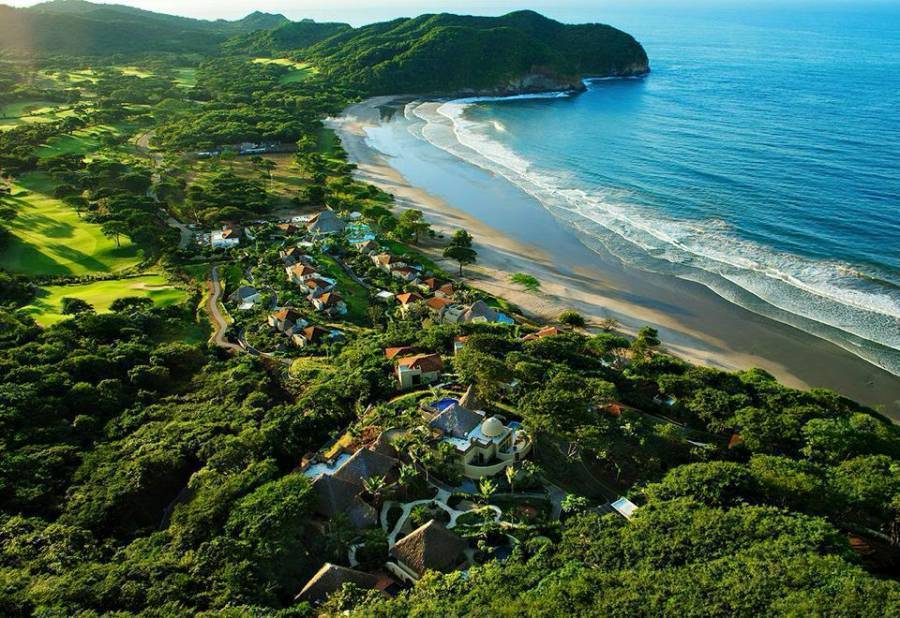 Guacalito de la Isla, Tola, Nicaragua, hotels for world cup, superbowl, and sports tournaments in Tola