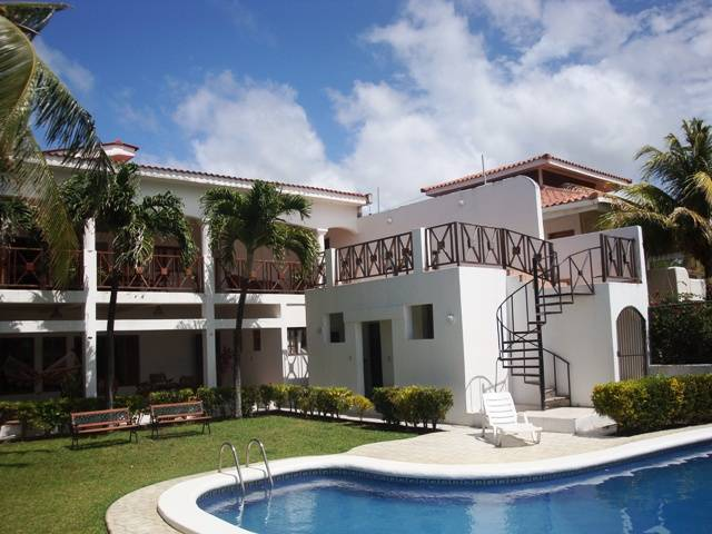 Hc Liri Hotel, San Juan del Sur, Nicaragua, how to select a hotel and where to eat in San Juan del Sur