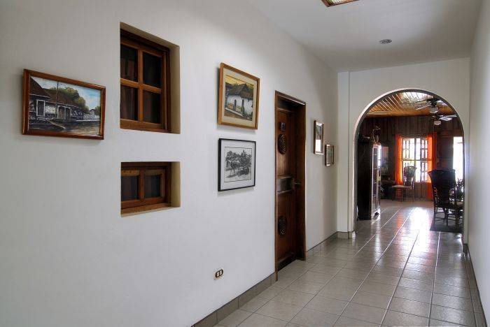 Hotel Mozonte, Managua, Nicaragua, hotels in historic towns in Managua
