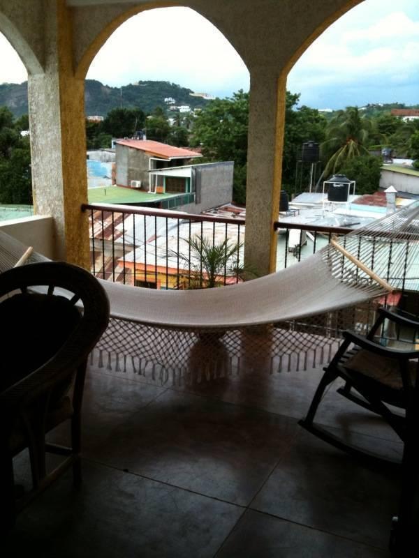 La Terraza Guest House, San Juan del Sur, Nicaragua, Nicaragua hotels and hostels