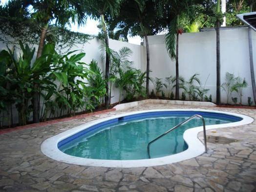 Maracas Inn Hotel, Residencial Bolonia, Nicaragua, Nicaragua hotels and hostels