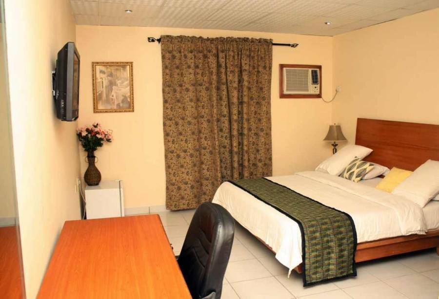 Hotel1960 Eagles Park, Ikeja, Nigeria, find the lowest price for hotels, hostels, or bed and breakfasts in Ikeja