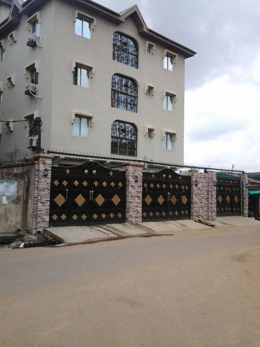 Oragon Hotel and Suites, Ikeja, Nigeria, Nigeria hotels and hostels