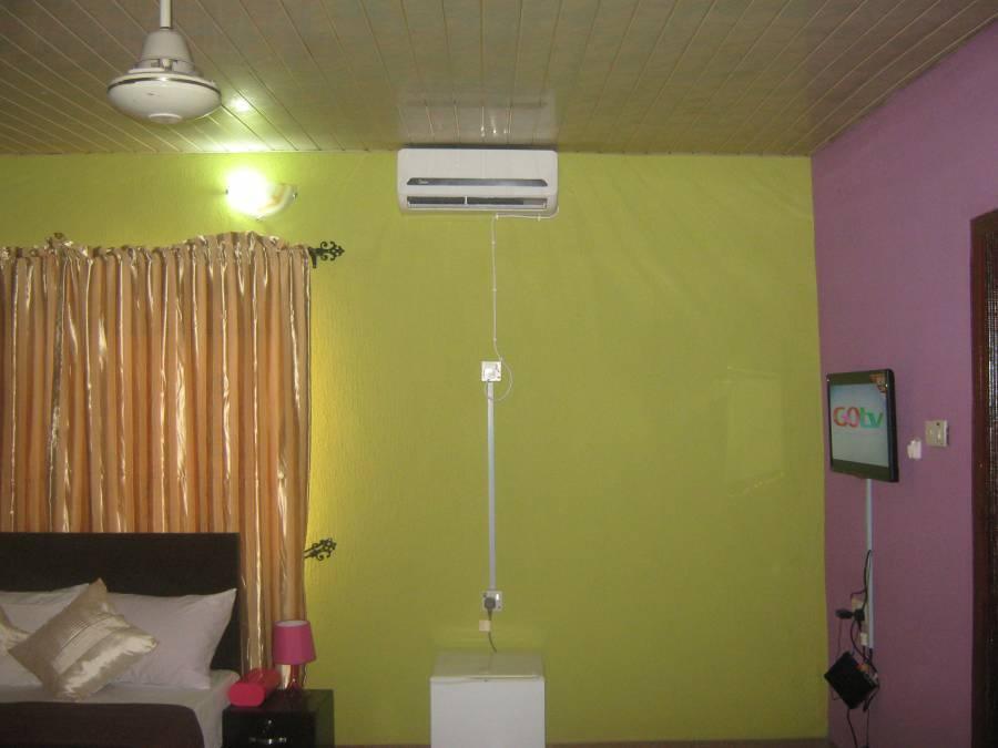 Posh Apartments, Ikeja, Nigeria, Nigeria hotels and hostels