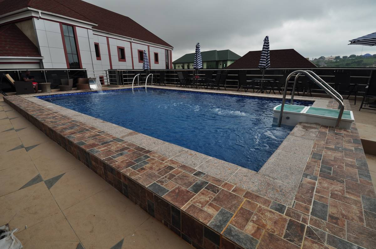 Soprom Hotel and Suites, Otuocha, Nigeria, travel and hotel recommendations in Otuocha