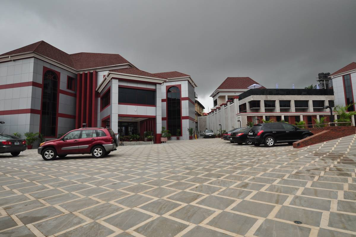 Soprom Hotel and Suites, Otuocha, Nigeria, Nigeria hotels and hostels