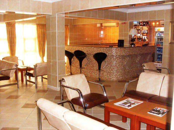 Welcome Centre Hotels, Ikeja, Nigeria, Nigeria hotels and hostels